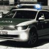 Volkswagen Passat B8 Grün-Zoll [ELS] [REFLECTION]